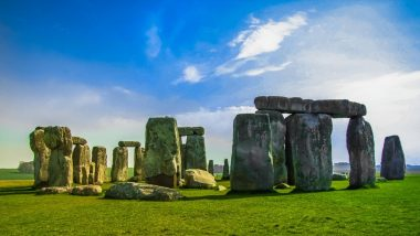 Stonehenge to Have Tunnel Underneath to Ease Traffic! Archaeologist & Environmentalist Against Controversial Plan at the British Cultural Icon