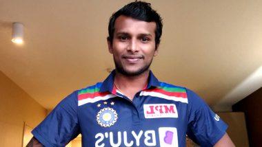 India vs Australia: Rohit Sharma Still in Rehab and Ishant Sharma Ruled Out of Test Series, T Natarajan Added to ODI Squad