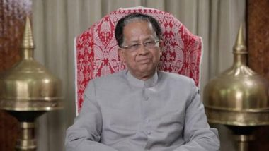 Tarun Gogoi's Cremation on November 26 in Guwahati, Body to Be Taken to Temple, Mosque, Church