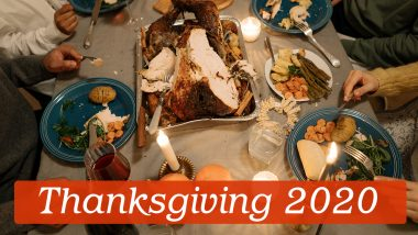 Thanksgiving 2020 FAQs: 'When is Thanksgiving?' to 'Why Do We Eat Turkey on Thanksgiving?' Answers to Commonly Asked Question About This Holiday