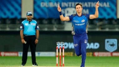 MI vs DC Stat Highlights IPL 2020 Final: Trent Boult Creates Exclusive IPL Record As Mumbai Indians Beat Delhi Capitals by 5 Wickets to Clinch Record Fifth IPL Title