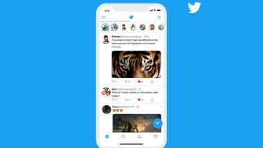 Twitter Fleets Rolled Out for All Users
