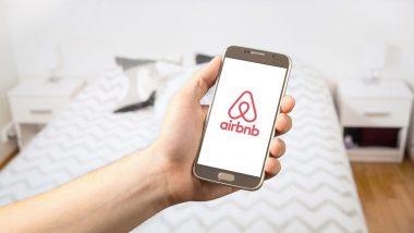 Airbnb Plans to File IPO Next Week Despite Spike in COVID-19 Cases: Reports