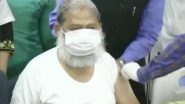 Volunteer Anil Vij Tests Positive After Taking Trial Dose of COVID-19 Vaccine Covaxin; Here's Why It Is Not a 'FAILURE'