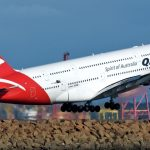 Vaccination Against COVID-19 Will Be a 'Necessity' For International Travellers on Australia's Qantas Airlines