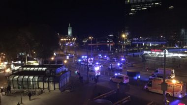 Vienna 'Terror' Attack: At least 2 Dead, Over 15 Injured in Shooting Incident, One Suspect Shot Dead