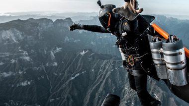 Vincent Reffet, Dubai's 'Jetman' Dies in Training Incident, Extreme Athlete Meets an Unfortunate End