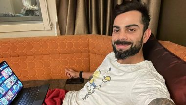 Netflix India Comes Up With Overwhelming Response to Virat Kohli's 'Good Series to Watch' Post