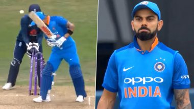 Virat Kohli Fans Slam ECB for Their 'Disrespectful' Birthday Wish for Team India Captain