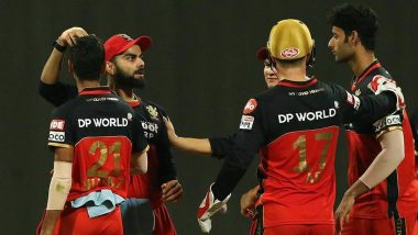 RCB vs KKR Dream11 Team Prediction IPL 2021: Tips to Pick Best Fantasy Playing XI