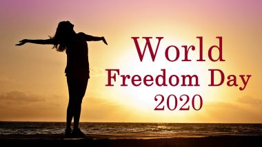 World Freedom Day 2020 Date and Significance: Know the History of the US Holiday That Celebrates the 'Fall of the Berlin Wall'