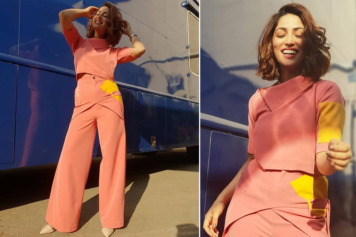 Yami Gautam Fashion Moments