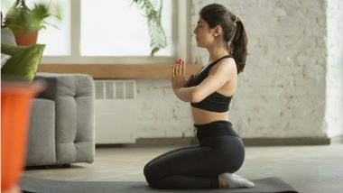 International Yoga Day 2021: From Downward-Facing Dog to Cat-Cow Pose, Here Are 5 Best Yoga Poses To Relieve Back Pain