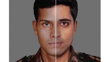 Major: Adivi Sesh Reveals the Look Test as Martyred Major Unnikrishnan (Watch Video)