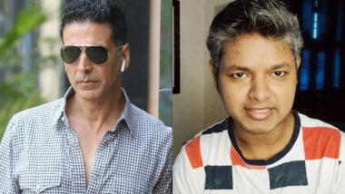 Akshay Kumar-Rashid Siddiquee Legal Row: YouTuber Asks Actor To Withdraw Rs 500 Crore Defamation Notice; Warns Of 'Appropriate Legal Proceedings' Against The Bollywood Star
