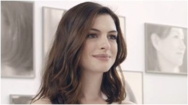 Anne Hathaway Birthday: 6 Movie Quotes of the Actress That Are Powerful and Amusing