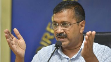 Delhi Witnessing Third COVID-19 Wave, Says Arvind Kejriwal After Biggest Single-Day Spike in Coronavirus Cases