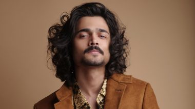 YouTuber Bhuvan Bam Tests Positive For COVID-19, Asks Fans to Maintain Social Distancing (View Pics)