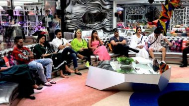 Bigg Boss 14: Salman Khan's Reality Show This Season Has Witnessed the Most Bizarre Style Statements Ever?