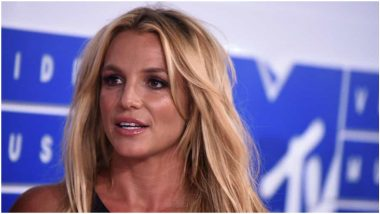 Britney Spears Says She is Feeling 'Blessed' After Hiring New Attorney to Fight Conservatorship Case