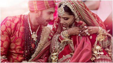 Deepika Padukone and Ranveer Singh's 2nd Wedding Anniversary: A Timeline of DeepVeer's Love Affair