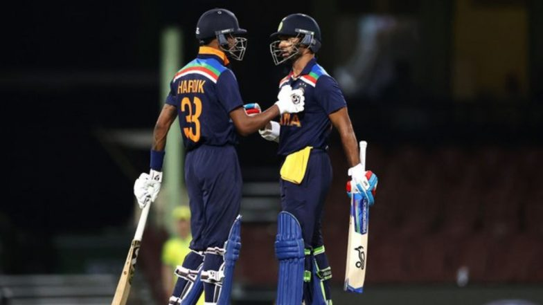 Is India vs Sri Lanka 1st T20I 2021 Live Telecast Available on DD Sports, DD Free Dish, and Doordarshan National TV Channels?