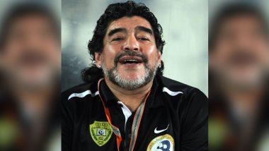 Diego Maradona Dies at 60: Argentina President Cristina Kirchner, Indian Politicians Rahul Gandhi and Shashi Tharoor, US Democrat Jessica Ramos & Others Pay Tribute