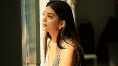 Digangana Suryavanshi Talks About Working With Gopichand In Seetimaarr And Acting From A Young Age [LatestLY Exclusive]