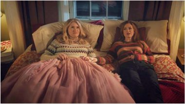 Godmothered Trailer: Jillian Bell Is the Clumsy Fairy-Godmother That Isla Fisher Did Not Ask For (Watch Video)