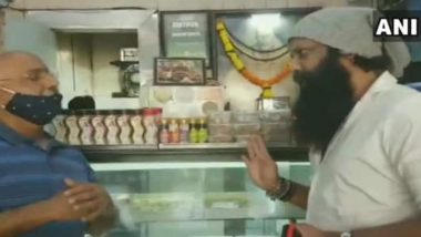 Karachi Bakery Founder Was Partition Victim, Says Bandra Shop Owner in Reply to MNS Leader's Notice