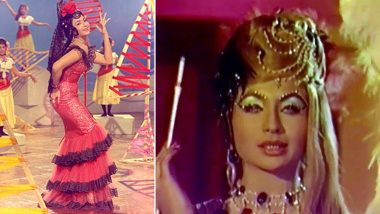 Helen Birthday Special: Five Dance Tracks Of The Evergreen Dancer We Don't Mind Watching A Remix Of