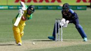 India vs Australia 2nd ODI 2020 Highlights: AUS Beat IND by 51 Runs, Seal Series 2-0