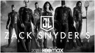 Zack Snyder's Justice League Gets Leaked While Playing Tom & Jerry On HBO MAX; Twitterati Go Wild