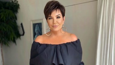 Kris Jenner Reveals She Was 'Embarrassed Financially' After Divorce with Robert Kardashian