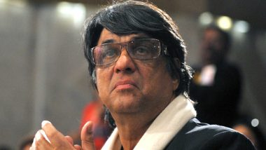 Mukesh Khanna Defends His Recent Controversial Statement on the #MeToo Movement, Says 'I Never Said That Women Shouldn't Work'