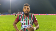 How To Watch Mumbai City FC vs ATK Mohun Bagan, Indian Super League 2020–21 Live Streaming Online in IST? Get Free Live Telecast and Score Updates ISL Football Match on TV in India