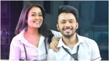 Bigg Boss 14 Preview: After Her Wedding, Neha Kakkar Will Look for a Bride for Brother Tony Kakkar on the Salman Khan's Show