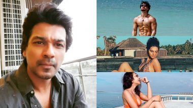 Producer Nikhil Dwivedi Slams Celebs Posting Maldives Vacation Pics Amid Surging Coivid-19 Cases: They Are Not Heartless, Just Plain Stupid