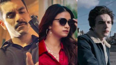 OTT Releases Of The Week: Angad Bedi's MUMBhai on Zee5, Keerthy Suresh's Miss India on Netflix, Mark McKenna's Wayne on Amazon Prime and More