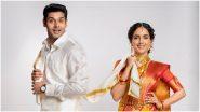 Meenakshi Sundareshwar: Sanya Malhotra and Abhimannyu Dassani Come Together With a New 'Band Baaja Baraat' Story for Netflix