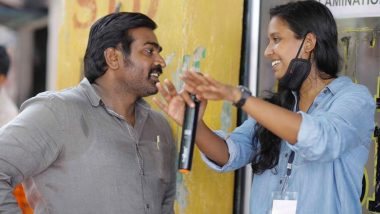 19(1)(a): Vijay Sethupathi Joins Sets Of The Malayalam Film In Thodupuzha