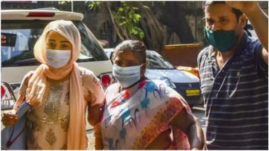 Firoz Nadiadwala's Wife Who Was Arrested by Narcotics Control Bureau in Drug Related Case Will Be Taken for Medical Examination