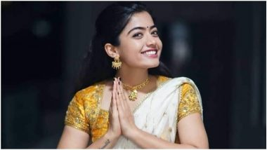 Forget Disha Patani, Google Shows Rashmika Mandanna's Name When You Search for National Crush of India 2020