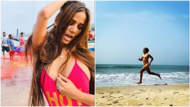 Apurva Asrani Points Out the Sexism in the Reception Towards Milind Soman's Nude Pic and Poonam Pandey's 'Obscene' Photoshoot!