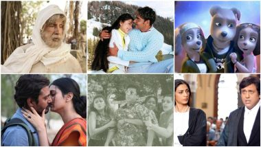 After It's My Life, 15 More Delayed Films of Amitabh Bachchan, Shah Rukh Khan, Ajay Devgn, Taapsee Pannu That Deserve a TV or OTT Release!