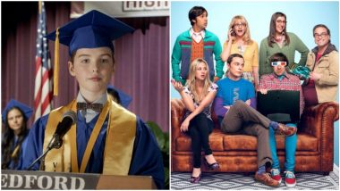 Young Sheldon Season 4 Episode 1 Reveals Major 'The Big Bang Theory' Easter Egg and Surprise Cameo (Watch SPOILER Video)