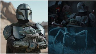 The Mandalorian Season 2 Episode 2 Recap: From Baby Yoda vs Frog Lady's Eggs to Carnivorous Ice Spiders, 5 Major Things That Happened in Chapter 10 (SPOILER ALERT)
