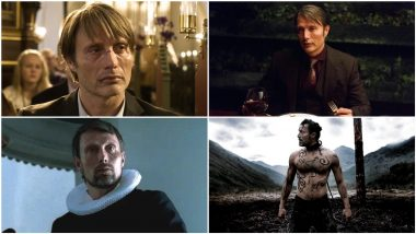 Fantastic Beasts 3: Mads Mikkelsen Replaces Johnny Depp as Grindelwald; 5 Movies or Series That Show Why He Is the Perfect Replacement!