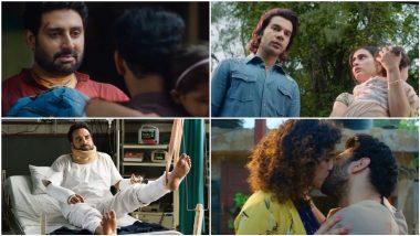 Ludo Ending Explained: Decoding The Final Fates of Main Characters in This Abhishek Bachchan, Rajkummar Rao, Aditya Roy Kapur Starrer (SPOILER ALERT) - LatestLY Exclusive