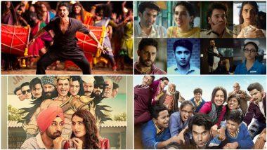 Akshay Kumar's Laxmii, Abhishek Bachchan's Ludo, Rajkummar Rao's Chhalaang – Ranking All Hindi Diwali 2020 Releases From Worst to Best (LatestLY Exclusive)